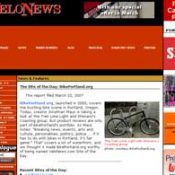 Welcome VeloNews readers!
