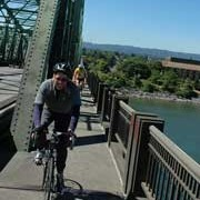 Columbia River Crossing forms bike and ped committee