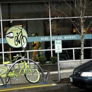 Pearl District developer promotes carfree living