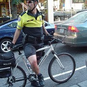 Police spent $20,000 on Critical Mass in '06