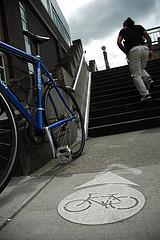 Hollywood Transit Center gets easier for bikes