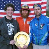 Portland bike polo team wins big in B.C.