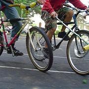 Pedalpalooza Day 13: Rides and Reports