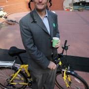 It's official: Sam Adams will run for Mayor