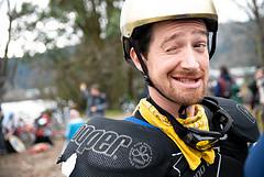 Slideshow: The faces of Mini Bike Winter