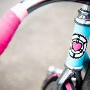 Happy Velotine's Day:  A bike love guide