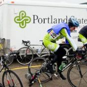PSU Cycling Team brings collegiate racing action to Portland