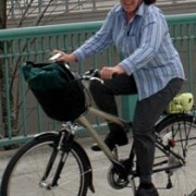 Oregon's bike/ped coordinator responds to fourth-place ranking