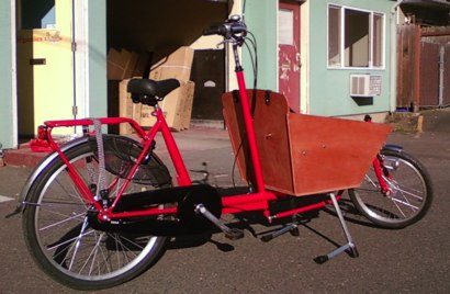 The Pigeons have landed: Legendary Chinese bicycles now available in Portland