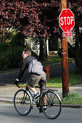 """Exclusive: BTA will go for """"Idaho style"""" stop sign law"""