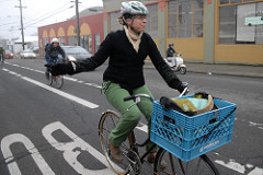 Biking with a bump: Should you ride while pregnant?