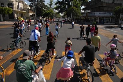 On Sundays, Guadalajara es para todos