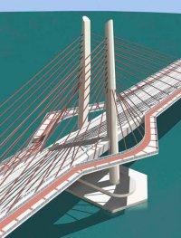 An update on bikeway design for TriMet's new light rail ...