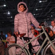 Interbike's 'legendary' fashion show (and it's coming to Portland!)
