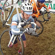 Cross Crusade crown will come down to final race