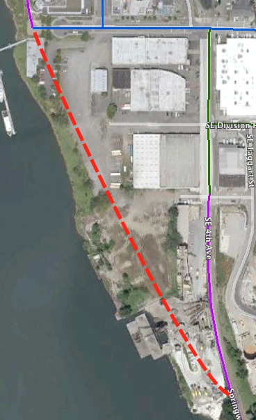 What's next for the Springwater Trail? Filling in the gaps