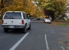 Update on disappearing bike lane case: Judge, victim, lawyer respond