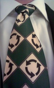 At TRB, wonks are celebrities (and they wear funny ties)