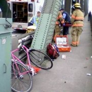 I-5 bridge crash highlights safety concerns