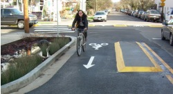 Council unanimous on $20 million of green for green bike streets