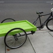 """Bike business entrepreneur launches """"Pedalivery"""" service"""
