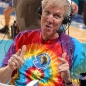 A message from Bill Walton (and a Bike to Blazers update)