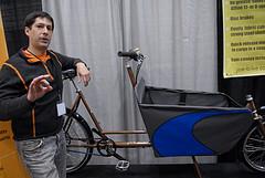 Bike Show: Joe Bike's new, made in Portland ShuttleBug