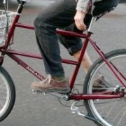 """Bike Show: Ahearne launches new """"Cycle Truck"""""""