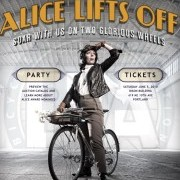 "BTA's Alice Awards set for ""Lift Off"""