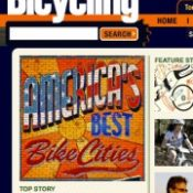 Bicycling Mag: Portland no longer America's top bike city