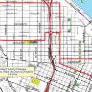 Sunday Parkways coming to the NW Portland this summer