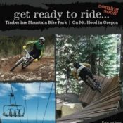 Timberline Lodge wants to be the next Whistler Mountain Bike Park