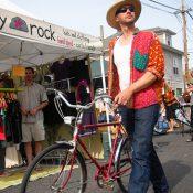 On Alberta Street, a thriving bike ecosystem