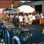 Good reviews for Portland's latest bike-friendly bar