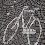 Cobblestones, 'skinny tires', and how the Dutch really do it