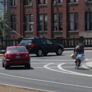 Update on Couch bike lane: BTA says it's still a 'safety risk'