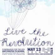 Event of the Week: Epic Wheel Works' 'Live the Revolution' party
