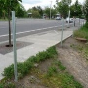 Communication breakdown: The story behind the Fanno Creek fence