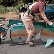 A Sunday Parkways primer