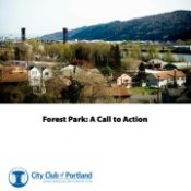 City Club report, Parks survey see different future for Forest Park – UPDATED