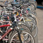315 bikes from Portland headed to South Africa