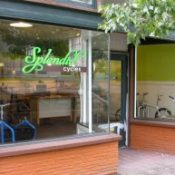 New shop, 'Splendid Cycles' focuses on cargo bikes