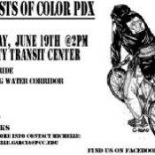 'Bicyclists of Color PDX' seeks multi-cultural riding community