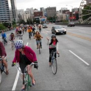 Kickoff Parade gets Pedalpalooza off to spirited start
