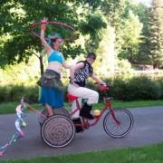 Ride Report: Furry Fun Summer Cruiz (photo)