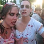 Report: Zombie Ride (photo!)