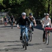 PBOT confirms wider bike lane coming to Williams  — UPDATED