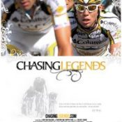 Enjoying the Tour? Get ready for 'Chasing Legends'