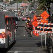 How is Hawthorne/Madison construction treating you?