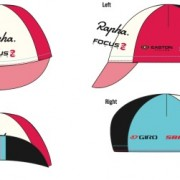 Rapha teams with Focus bikes for pro cyclocross team